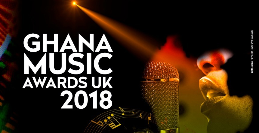 Patience Nyarko, Joe Mettle top 2018 Ghana Music Awards UK