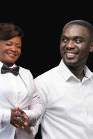 Joe-Mettle Ohemaa Mercy